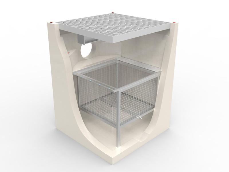 Ecosol Drop Trap